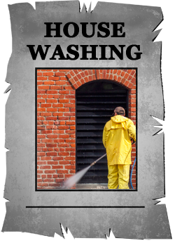House Washing